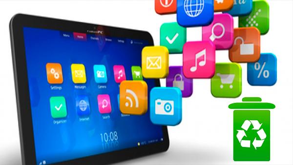 Как удалить программу с Андроид планшета и телефона